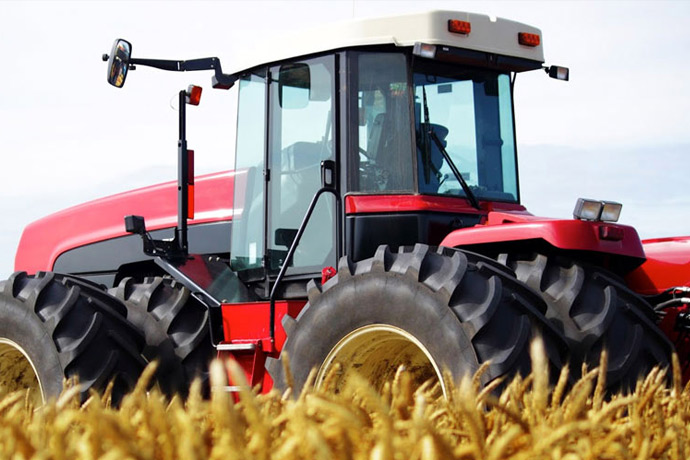 Agricultural Systems Technology/Agribusiness Composite