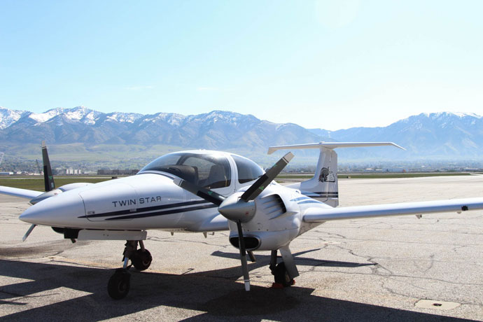 USU and SkyWest announce new career pathway program